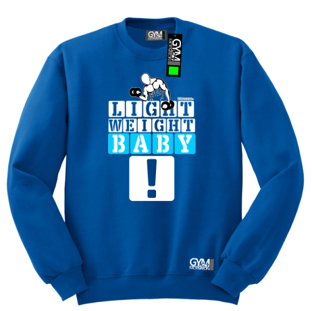 Light Weight Baby - bluza męska standard